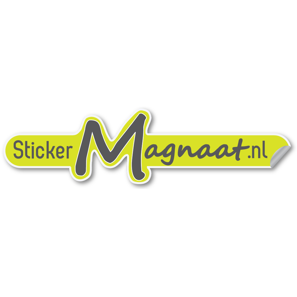 Stickermagnaat