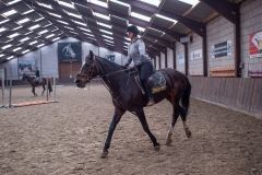 Jumping clinic 2019