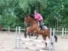 2014 - Jumping lesson 1